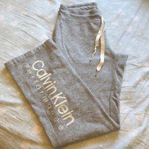 Calvin Klein sweats